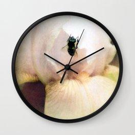 Petite Wall Clock