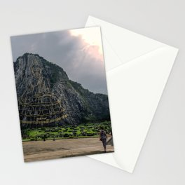 Khao Cheejan Mountain Stationery Cards