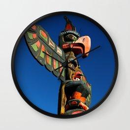 Amazing Sacret Object Wall Clock