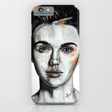Ruby Rose Slim Case iPhone 6s