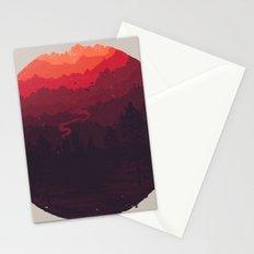 Chimney Stationery Cards