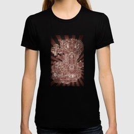 CB450 Japan T-shirt