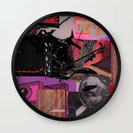 Marxmodul K Wall Clock