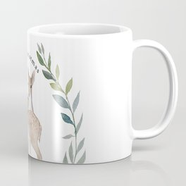 Fawn duo Coffee Mug