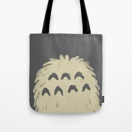 toto ro belly Tote Bag