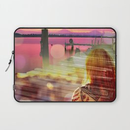 The Harbor Laptop Sleeve