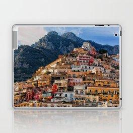 Positano, Italy Laptop & iPad Skin
