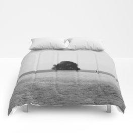 ...Arbre Ile... Comforters