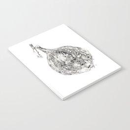 Tiny Planet Notebook