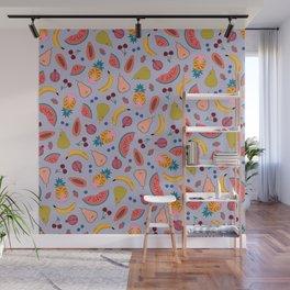 Fruitilicious Wall Mural