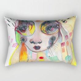 Visions Rectangular Pillow