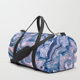 Agate ornaments Duffle Bag