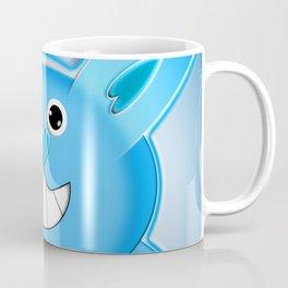 Raby in blue! Coffee Mug