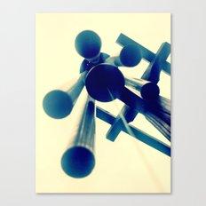 Windchimes Canvas Print