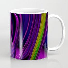 Ocean Reeds Coffee Mug