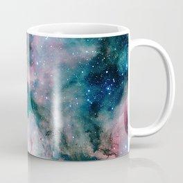 Carina Nebula - The Spectacular Star-forming Coffee Mug