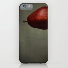 Red Pear iPhone 6s Slim Case