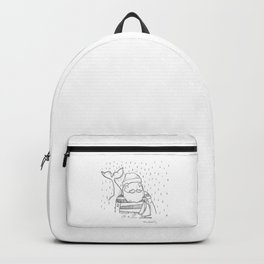 Tailor the Sailor Backpack