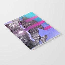 Amenophis II Notebook