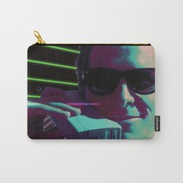 American Psycho calling Carry-All Pouch