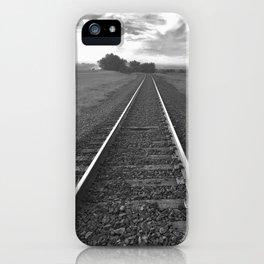 Barrett, Minnesota iPhone Case