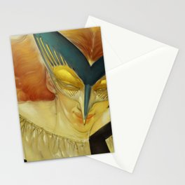 Pascal Stationery Cards