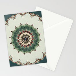 Need a Little Christmas -- Greeting Card Stationery Cards