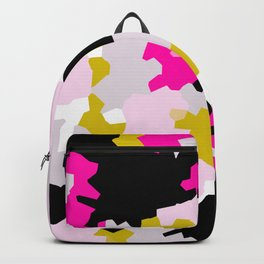 Crystalized 01 Backpack