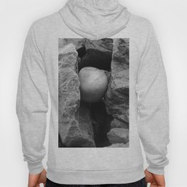 Rock Between Two Hard Places Hoody