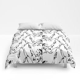 Artist Comforters