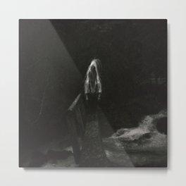 Solicitude Metal Print