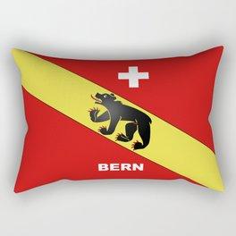 Bern City Of Switzerland Rectangular Pillow
