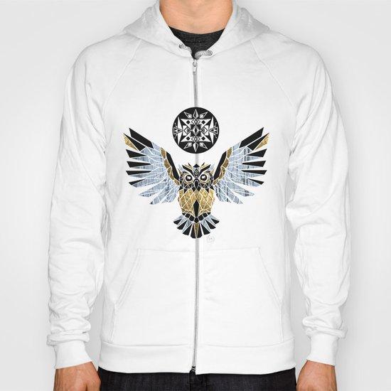 owl king! Hoody