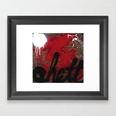 Donny Hathaway Framed Art Print