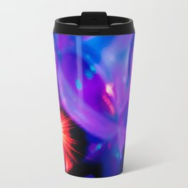 Bubble Light Travel Mug