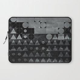 bybylyn_skys Laptop Sleeve