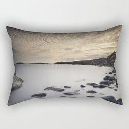 Open my eyes Rectangular Pillow