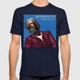 "Morrisith ""Boba Kills"" T-shirt"