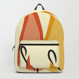 Your fight, my fight Backpack