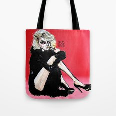 Going to hell no.6 promo shoot Tote Bag