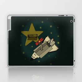 Star in the service Laptop & iPad Skin