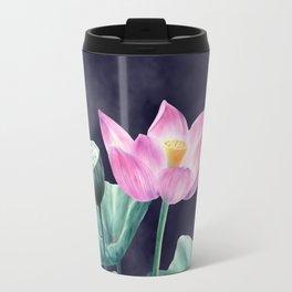 Fairyland Lotus Travel Mug