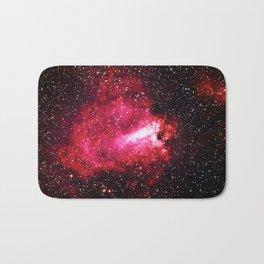 The Omega Nebula Bath Mat