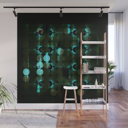 Fractal - Nightflight Wall Mural