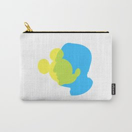 Mickey&Walt Carry-All Pouch
