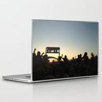 florence Laptop & iPad Skins featuring florence by mary grace