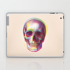 acid calavera Laptop & iPad Skin