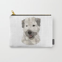 Wheaton Terrier Carry-All Pouch