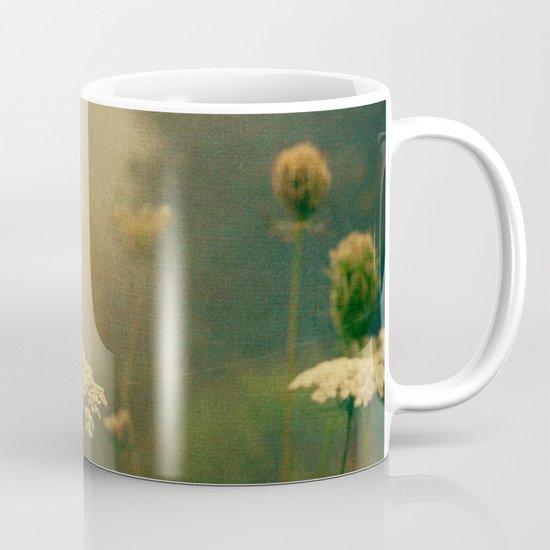 Ethereal Fog Mug