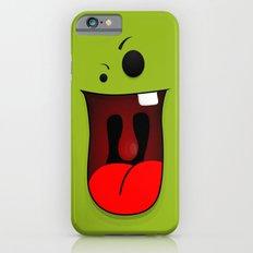 Faces V1 iPhone 6s Slim Case
